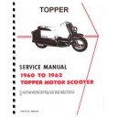 Harley Topper Service Manual