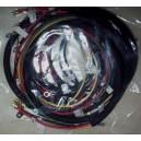 "Harley U,UL,ULH 80"" 74"" wire harness"