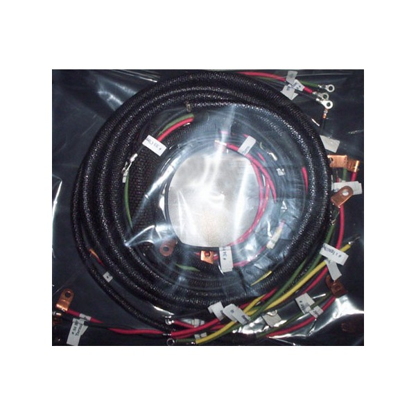 harley wiring harness  fuse box  auto wiring diagram