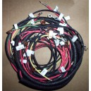 harley vvlvlh rrlrls 1931 to 1935 wiring harness harley wiring harness cottonbraidedwire com Harley-Davidson Starter Wiring at readyjetset.co