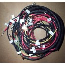 1932 to 1935 Harley servicar wiring harness