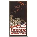 Super Excelsior specification brochure