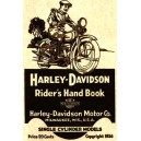 1926 Harley Single Motorcycle Model B