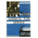 1931 Indian Dispatch-Tow service three wheel