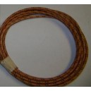 18 ga special Oak Cotton Braided Wire