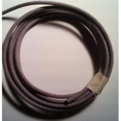 4 gauge Purple cotton...