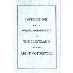 Cleveland 2-Stroke-2...