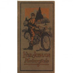 1914 Iver Johnson...