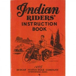 1935 Indian riders...